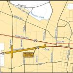 Farmington Road Project:  Washington County Filing Condemnation Lawsuits