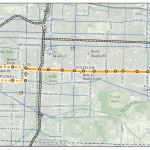 Powell-Division Steering Committee Advances Transit Action Plan